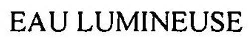 EAU LUMINEUSE
