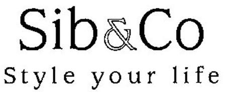 SIB&CO STYLE YOUR LIFE