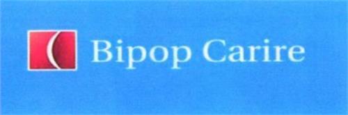 BIPOP CARIRE
