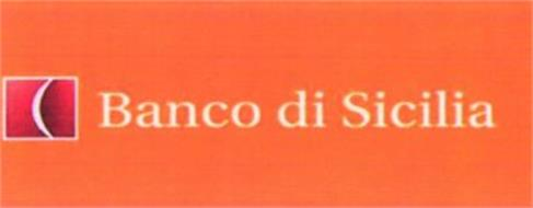 BANCO DI SICILIA
