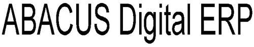 ABACUS DIGITAL ERP