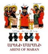 ARENI OF MARAN