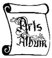 ARTS ALBUM