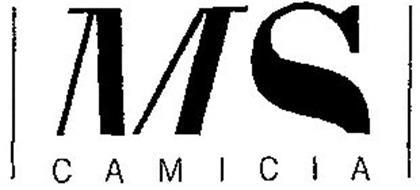 MS CAMICIA