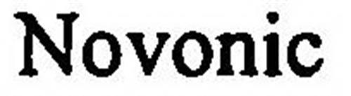 NOVONIC