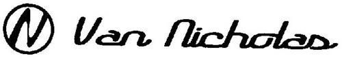 VAN NICHOLAS