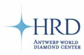 HRD ANTWERP WORLD DIAMOND CENTER