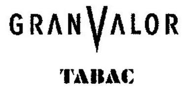 GRAN VALOR TABAC