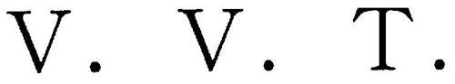 V.V.T.