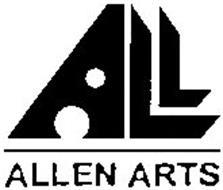 ALLEN ARTS