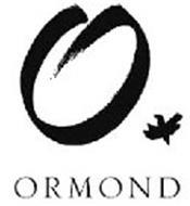 O ORMOND