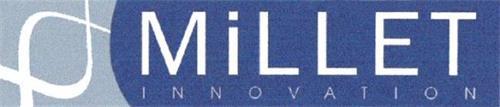 MILLET INNOVATION