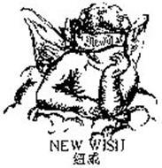NEW WISH