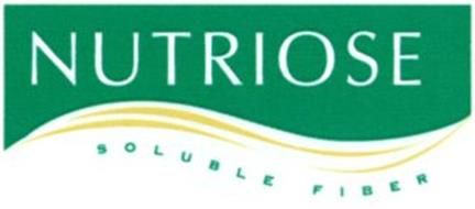 NUTRIOSE SOLUBLE FIBER