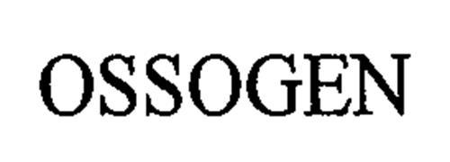 OSSOGEN