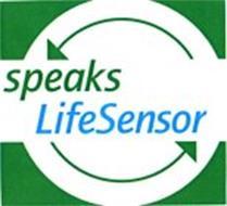 SPEAKS LIFESENSOR