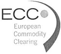 ECC EUROPEAN COMMODITY CLEARING