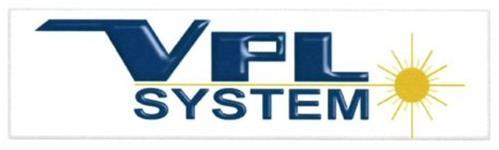 VPL SYSTEM