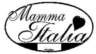 MAMMA ITALIA BY INDIAN