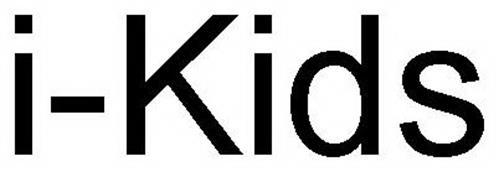 I-KIDS