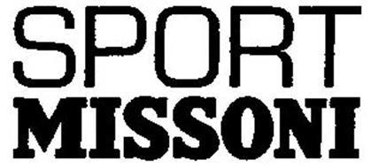SPORT MISSONI