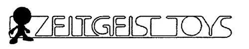 ZEITGEIST TOYS