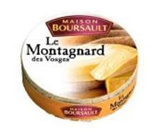MAISON BOURSAULT LE MONTAGNARD DES VOSGES