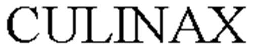 CULINAX