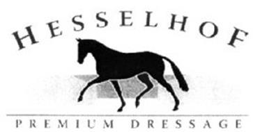 HESSELHOF PREMIUM DRESSAGE