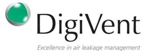 DIGIVENT EXCELLENCE IN AIR LEAKAGE MANAGEMENT