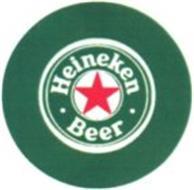 · HEINEKEN · BEER