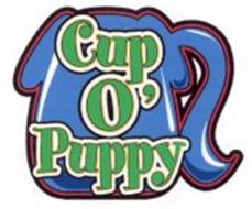 CUP O' PUPPY