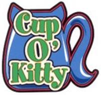 CUP O' KITTY