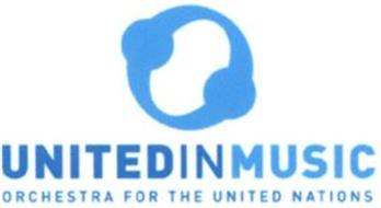 UNITED IN MUSIC ORCHESTRA FOR THE UNITED NATIONS