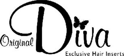 ORIGINAL DIVA EXCLUSIVE HAIR INSERTS