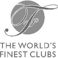 THE WORLD'S FINEST CLUBS