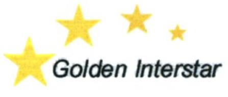 GOLDEN INTERSTAR