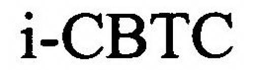 I-CBTC