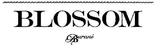 BLOSSOM BURANI