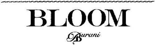 BLOOM BURANI