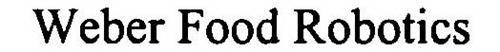 WEBER FOOD ROBOTICS