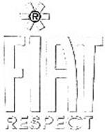 FIAT RESPECT R