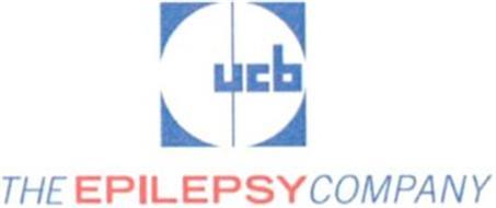 UCB THE EPILEPSY COMPANY