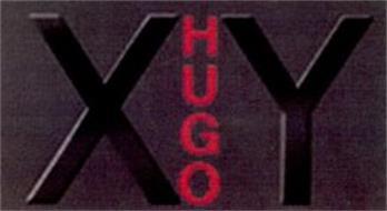 XY HUGO