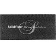 S SOLIDFLOOR THE PROFESSIONAL'S CHOICE