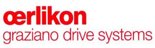 OERLIKON GRAZIANO DRIVE SYSTEMS
