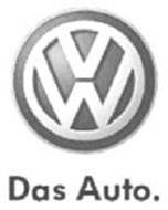 VW DAS AUTO.