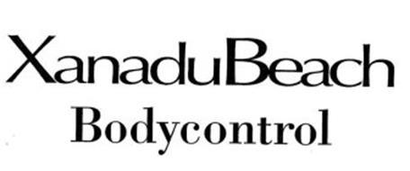 XANADUBEACH BODYCONTROL
