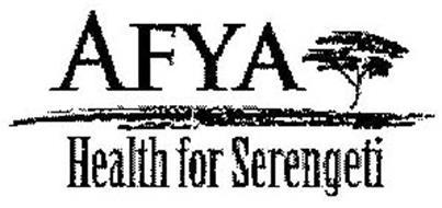 AFYA HEALTH FOR SERENGETI