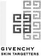 GG GIVENCHY SKIN TARGETTERS